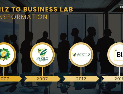 Business Lab Announces Major Rebranding