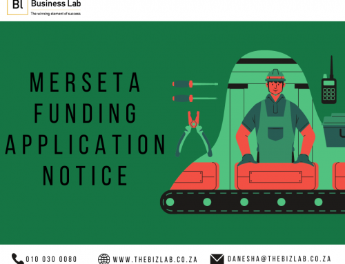 Apply for MERSETA funding Today